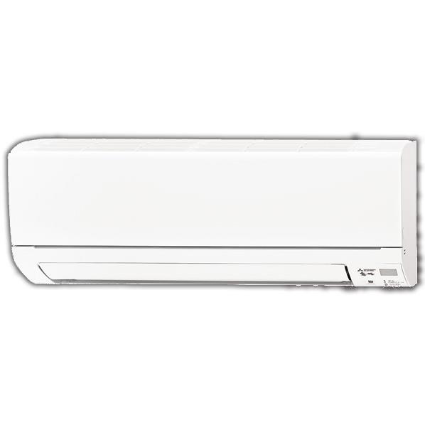 【標準設置工事費込み】三菱 18畳向け 冷暖房インバーターエアコン オリジナル 霧ヶ峰 ピュアホワイト MSZ-E5618S-Wセット [MSZE5618SWS]【RNH】, alfetta:b0813349 --- kdv.jp