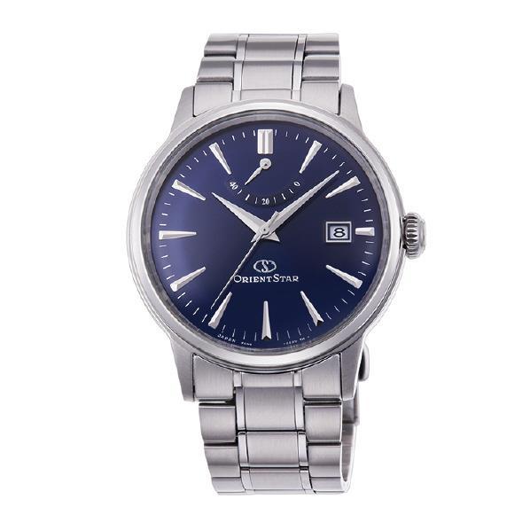 オリエント 腕時計 ORIENTSTAR CLASSIC ブルー RK-AF0004L [RKAF0004L]