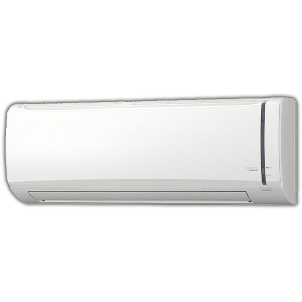 【送料無料】【標準設置工事費込み】コロナ 10畳向け 冷房専用エアコン ホワイト RC-V2818R(W)S [RCV2818RWS]【RNH】