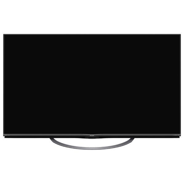 シャープ 60V型4K対応液晶テレビ AQUOS 4TC60AJ1 [4TC60AJ1]【KK9N0D18P】【RNH】