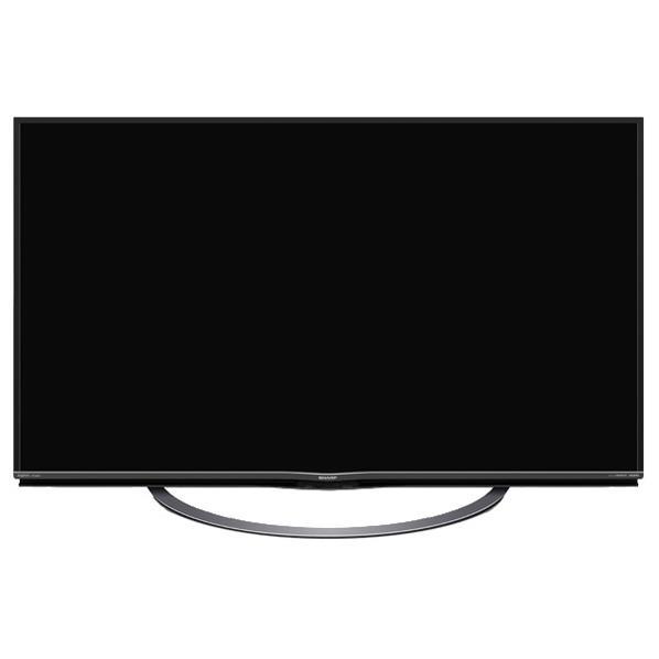 シャープ 50V型4K対応液晶テレビ AQUOS 4TC50AJ1 [4TC50AJ1]【RNH】