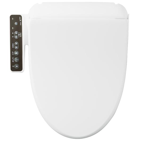 LIXIL 温水洗浄便座 LIXIL シャワートイレ ピュアホワイト CW-RG2/BW1 CW-RG2/BW1 温水洗浄便座 [CWRG2BW1]【RNH】, 介護用品専門店たまひこ:fcd20414 --- sunward.msk.ru