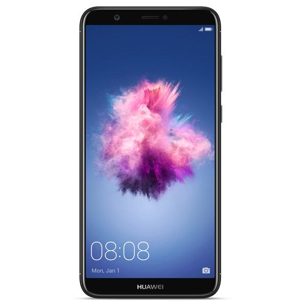 HUAWEI SIMフリースマートフォン nova lite 2 ブラック NOVALITE2/BLACK [NOVALITE2BLACK]