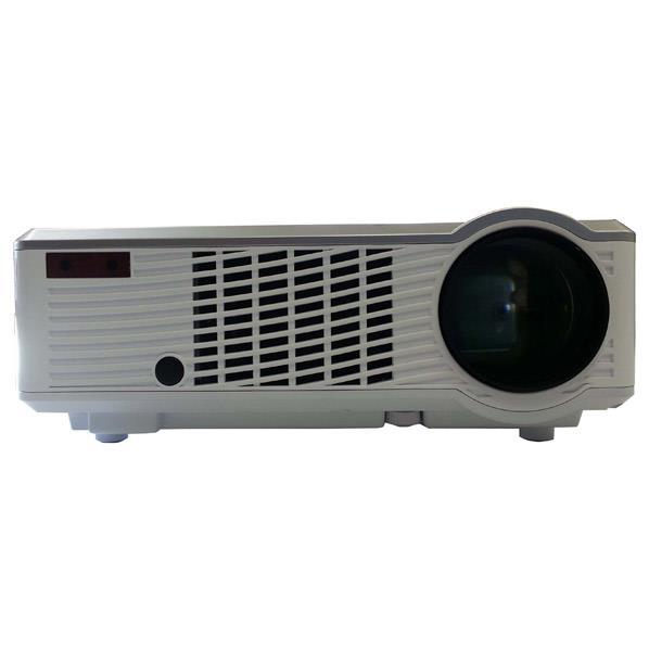 RAMASU LEDホームプロジェクター RA-P2000 [RAP2000]【KK9N0D18P】