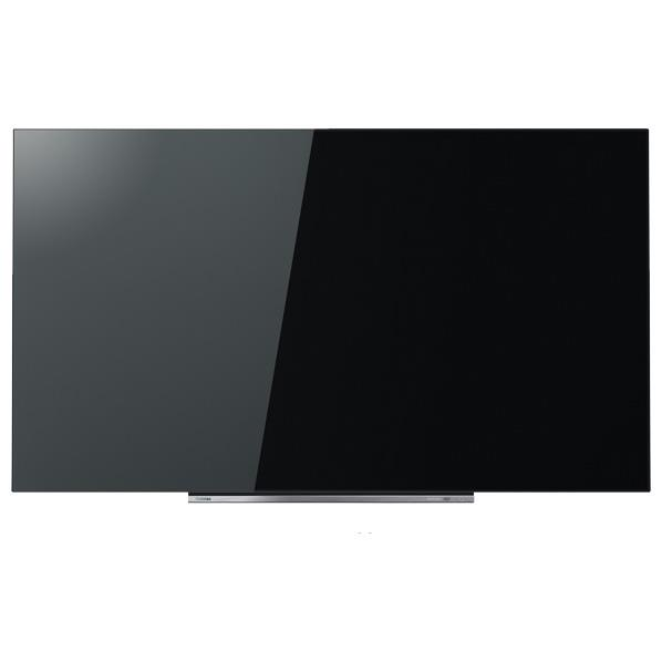 東芝 55V型4K対応有機ELテレビ REGZA ブラック 55X920 [55X920]【RNH】