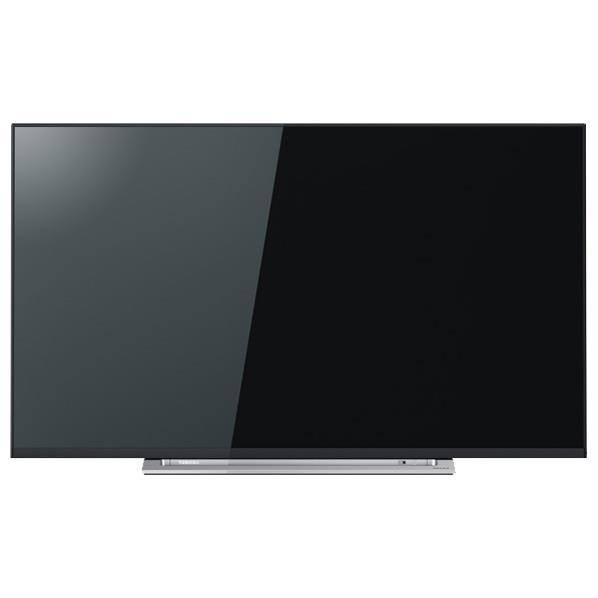 東芝 43V型4K対応液晶テレビ REGZA ブラック 43M520X [43M520X]