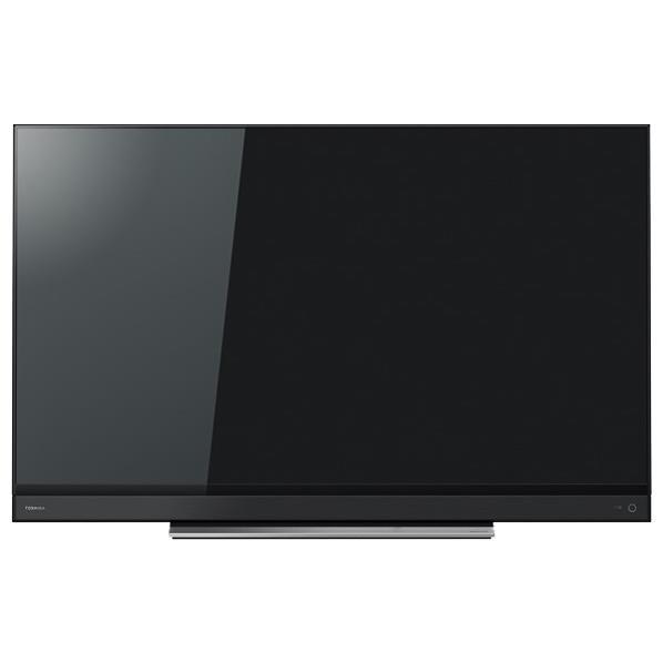 東芝 43V型4K対応液晶テレビ REGZA ブラック 43BM620X [43BM620X]【KK9N0D18P】【RNH】