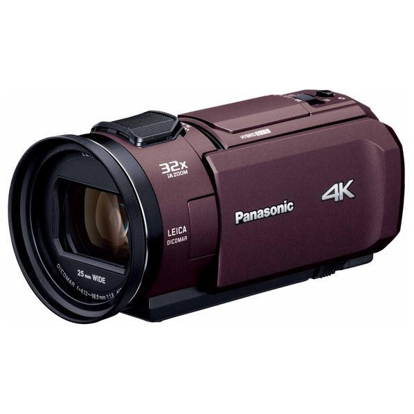 16GB内蔵メモリー デジタルハイビジョンビデオカメラ [HCV360MSW] ホワイト パナソニック 【送料無料】 HC-V360MS-W 【RNH】