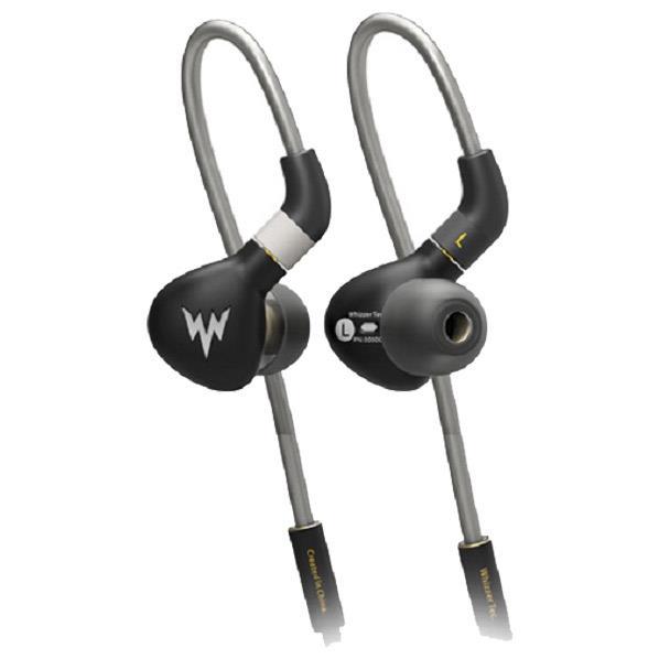 Whizzer イヤーフックイヤフォン WZ-A15-PRO [WZA15PRO]【NATUM】