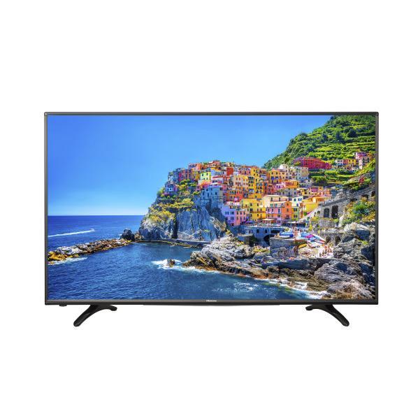 ハイセンス 49V型フルハイビジョン液晶テレビ HJ49K3120 [HJ49K3120]【KK9N0D18P】【RNH】【SYBN】【OCFH】【MRPT】