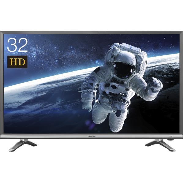 ハイセンス 32V型ハイビジョン液晶テレビ 32N20 [32N20]【RNH】