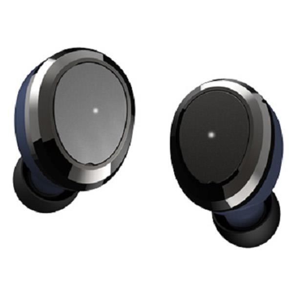 DEAREAR Bluetoothイヤフォン ネイビー DE-0103 [DE0103]