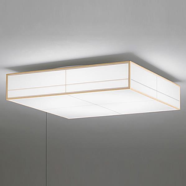 オーデリック LEDシーリングライト OL291023N [OL291023N]