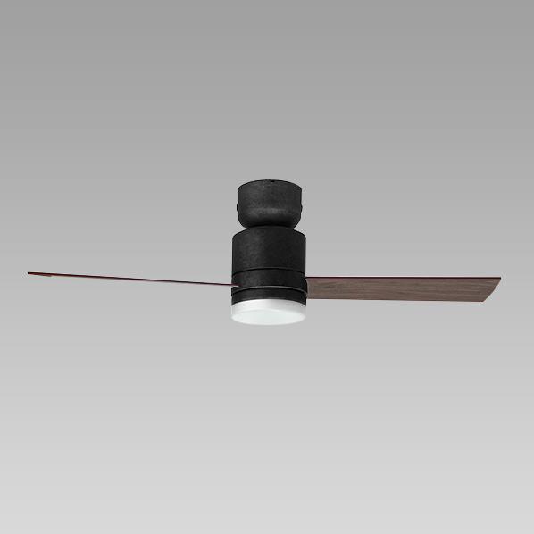 阪和 LEDシーリングファン Modern Collection ブラック JE-CF005M-BK [JECF005MBK]