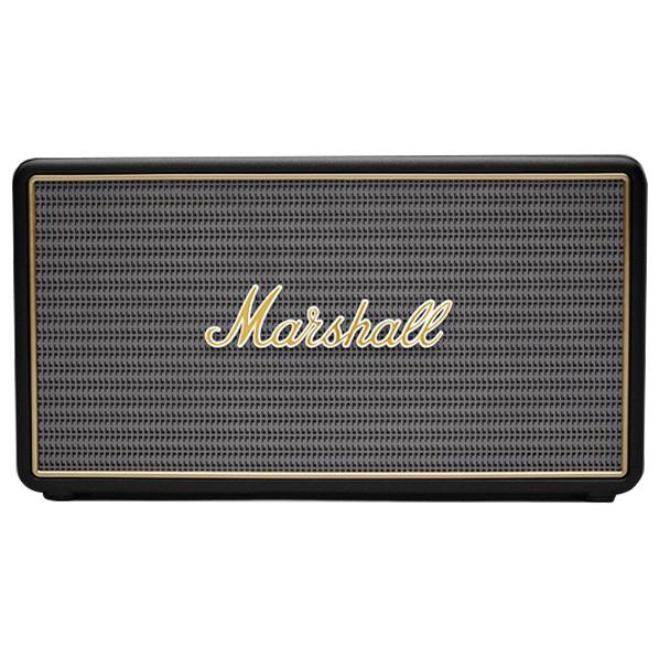 Marshall ワイヤレススピーカー Stockwell black ブラック ZMS-04091390 [ZMS04091390]