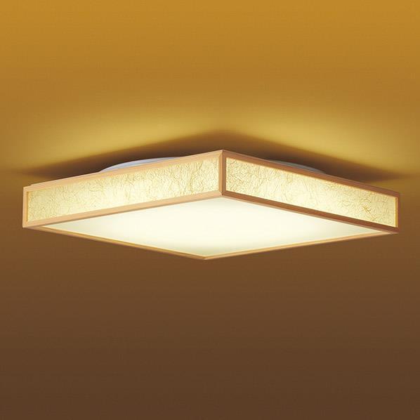 ダイコウデンキ LEDシーリングライト DCL-39398 [DCL39398]