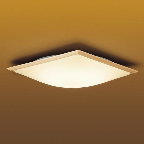 ダイコウデンキ LEDシーリングライト DCL-39384 [DCL39384]