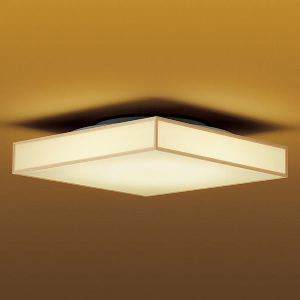 ダイコウデンキ LEDシーリングライト DCL-39733 [DCL39733]