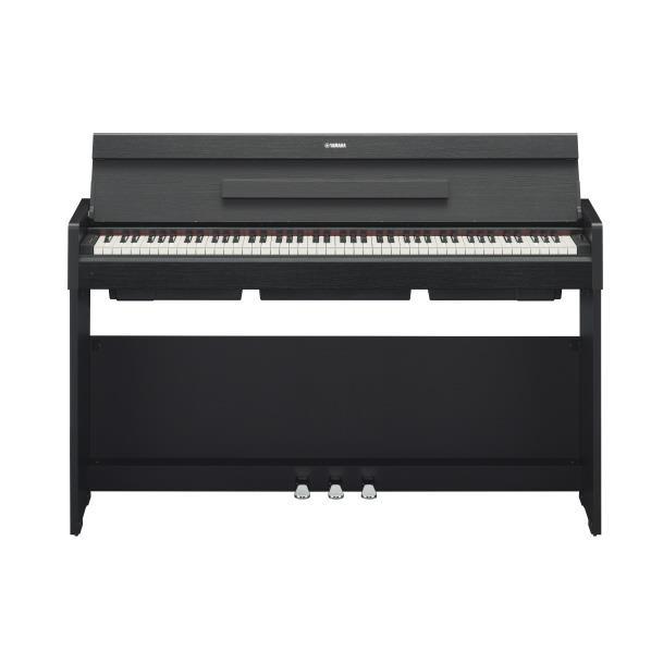 ヤマハ 電子ピアノ ARIUS ブラックウッド調仕上げ YDP-S34B [YDPS34B]