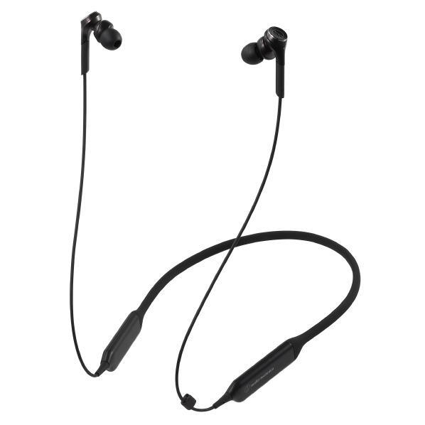 オーディオテクニカ ワイヤレスヘッドフォン ブラック ATH-CKS770XBT BK [ATHCKS770XBTBK]【RNH】