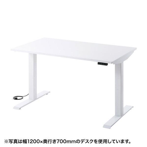 【送料無料】サンワサプライ 電動昇降デスク ERD-T10070 [ERDT10070]