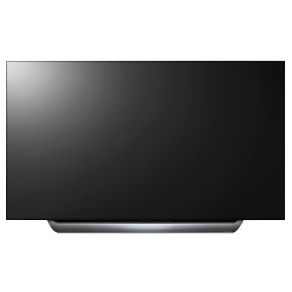 LGエレクトロニクス 65V型4K対応有機ELテレビ C8シリーズ OLED65C8PJA [OLED65C8PJA]【KK9N0D18P】【RNH】【OCFH】【MRPT】