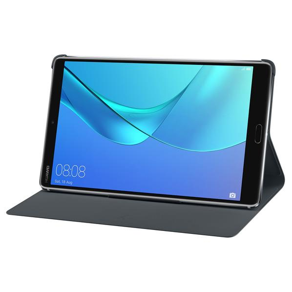 HUAWEI タブレット(Wi-Fiモデル) MediaPad スペースグレー M5 8/SHT-W09/WIFI/GR [M58SHTW09WIFIGRAY]【RNH】