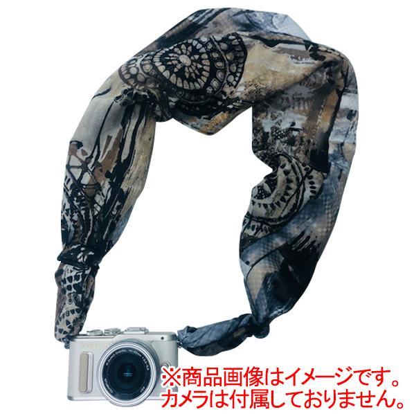 サクラスリング カメラスリング M 茶 SCSM086 [SCSM086]