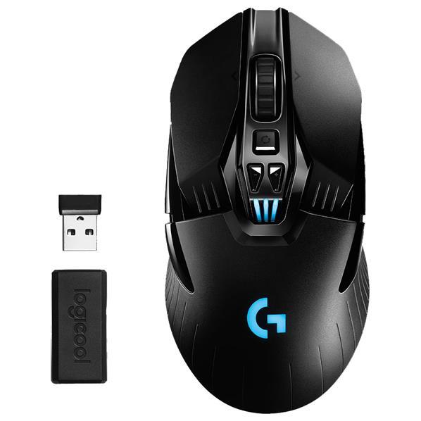 ロジクール LIGHTSPEED ワイヤレスゲーミングマウス Logicool G ブラック G903 [G903]
