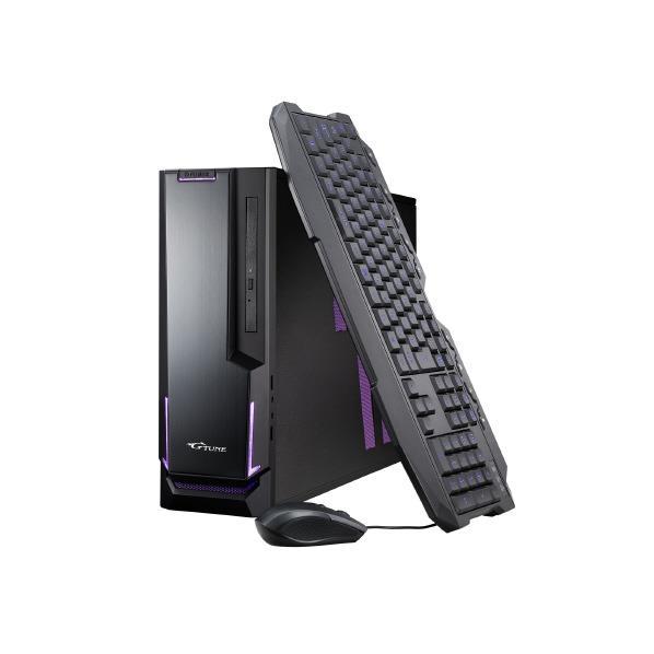 【送料無料】mouse オリジナルブランドデスクトップパソコン EGG+ EGPI584G106DR10W [EGPI584G106DR10W]【RNH】
