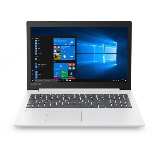 レノボ ノートパソコン Lenovo ideapad 330 ブリザードホワイト 81D100CQJP [81D100CQJP]【RNH】