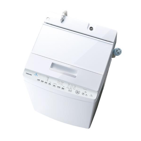 東芝 7.0kg全自動洗濯機 [AW7D7W]【RNH】 ZABOON グランホワイト AW-7D7(W) 東芝 [AW7D7W]【RNH ZABOON】, 京橋千疋屋:c469b663 --- sunward.msk.ru