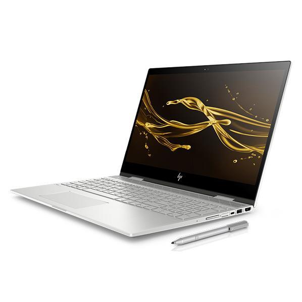ヒューレット・パッカード(HP) ノートパソコン ENVY x360 15-cn0001TU ナチュラルシルバー 4JA21PA-AAAA [4JA21PAAAAA]【RNH】