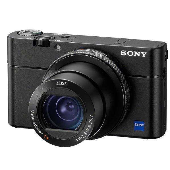 【送料無料】SONY デジタルカメラ Cyber-shot DSC-RX100M5A [DSCRX100M5A]【RNH】