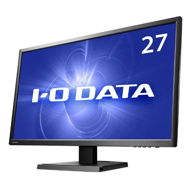 I・Oデータ 27型ワイド液晶ディスプレイ KH2750V-UHD [KH2750VUHD]【RNH】