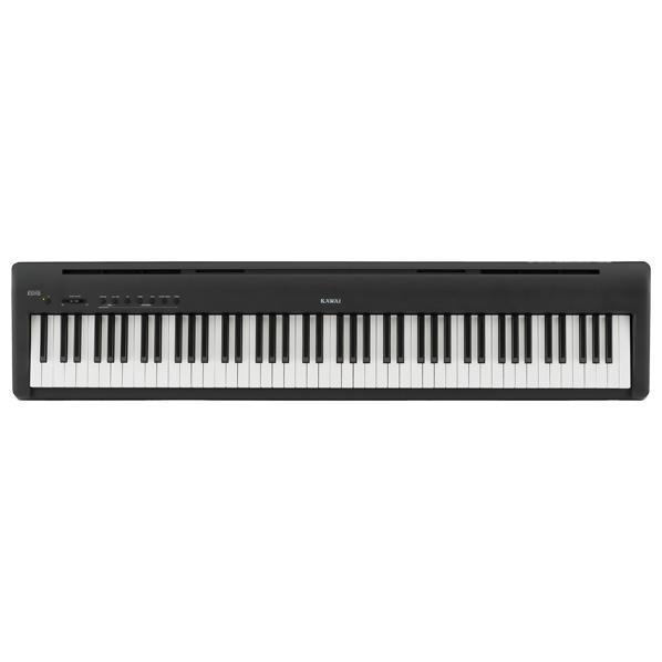 河合 電子ピアノ ブラック ES110B [ES110B]【MMARP】
