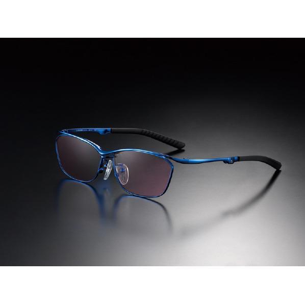 ニデック G-SQUARE アイウェア フルリム[MOBA] Casual Model Blue C2FGEF4BUNP9232 [C2FGEF4BUNP9232CAフルBLWR]