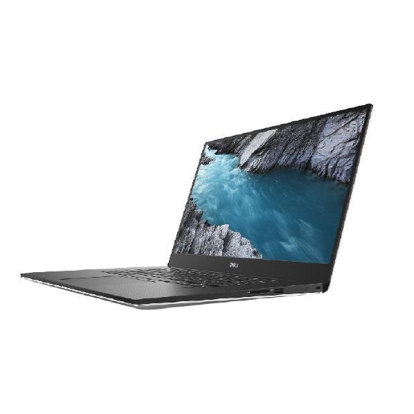 デル ノートパソコン XPS 15 シルバー NX85T-8NHBCL [NX85T8NHBCL]【RNH】