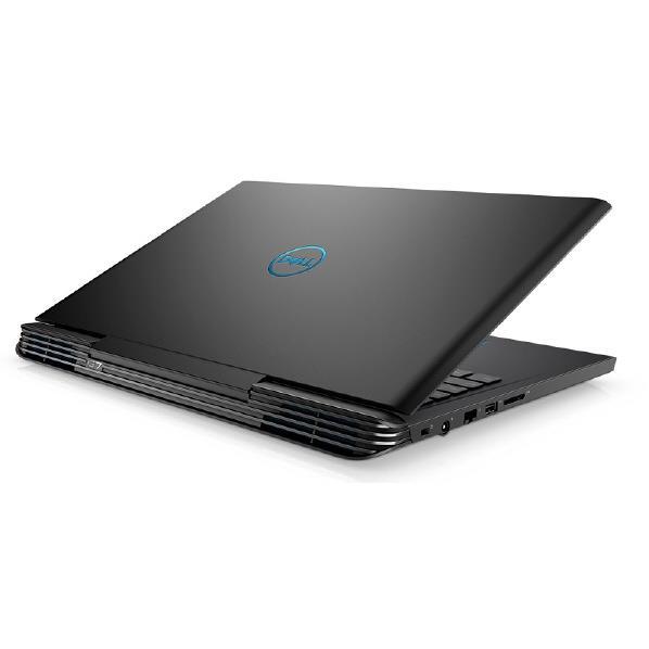 デル ノートパソコン オリジナル Dell G7 ブラック NG55-8NHBCLB [NG558NHBCLB]【RNH】
