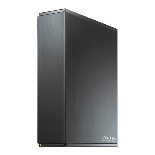 I・Oデータ ネットワーク接続ハードディスク(NAS) 1TB HDL-TA1 [HDLTA1]【KK9N0D18P】