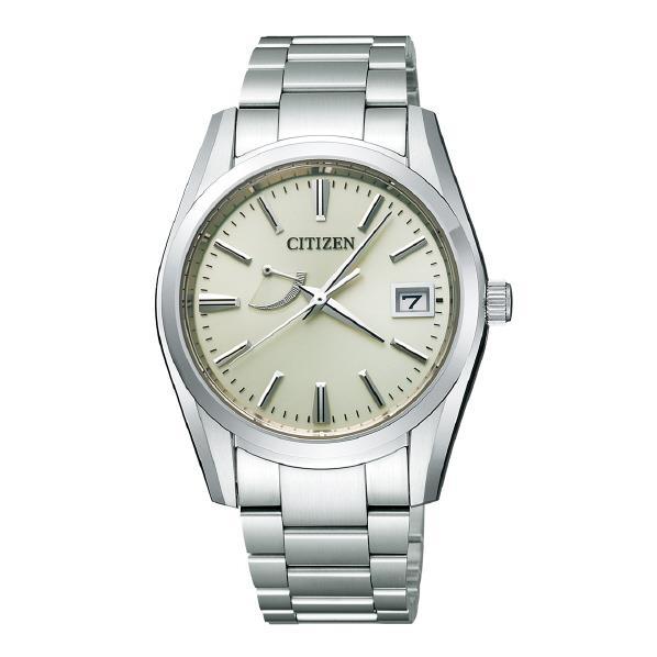 シチズン 腕時計 ザ・シチズン エコ・ドライブ AQ1000-58A [AQ100058A]