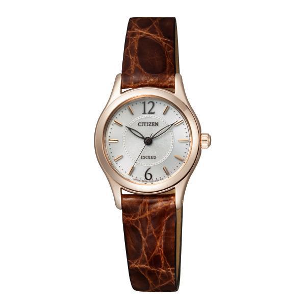シチズン 腕時計 エクシード エコ・ドライブ EX2062-01A [EX206201A]