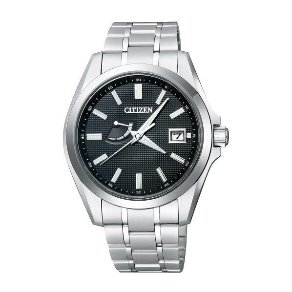 シチズン 腕時計 ザ・シチズン エコ・ドライブ AQ1040-53E [AQ104053E]