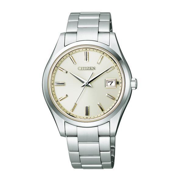 シチズン 腕時計 ザ・シチズン エコ・ドライブ AQ4000-51A [AQ400051A]