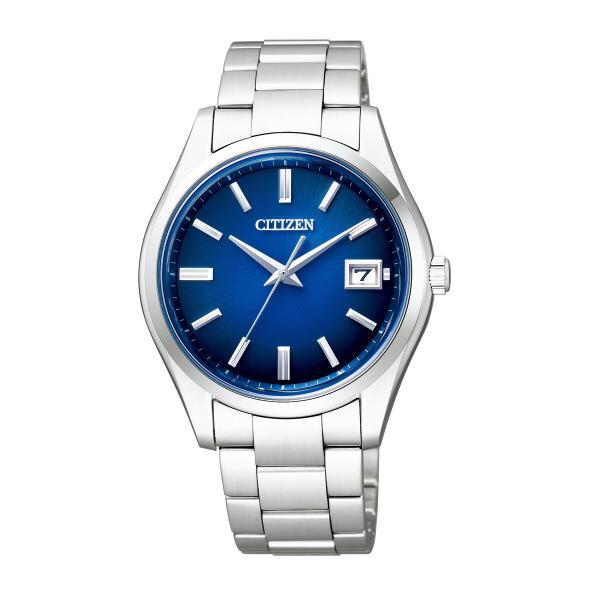 シチズン 腕時計 ザ・シチズン エコ・ドライブ AQ4000-51L [AQ400051L]