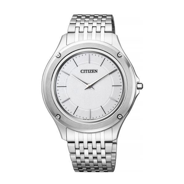 シチズン 腕時計 エコ・ドライブ ワン AR5000-68A [AR500068A]