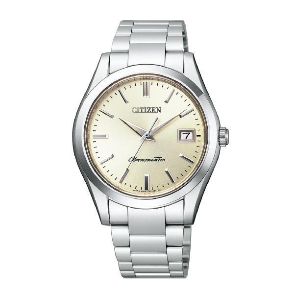 シチズン 腕時計 ザ・シチズン クオーツ AB9000-52A [AB900052A]