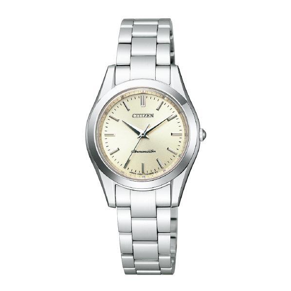 シチズン 腕時計 ザ・シチズン クオーツ EB4000-51A [EB400051A]
