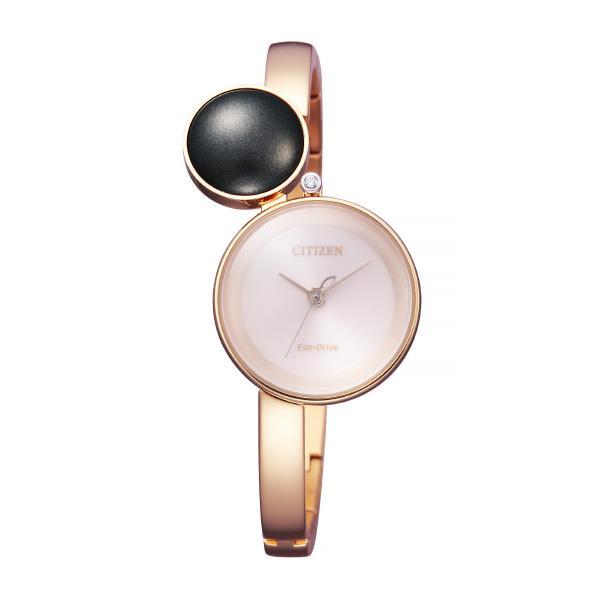 シチズン 腕時計 エコ・ドライブ シチズン エル EW5496-52W [EW549652W]