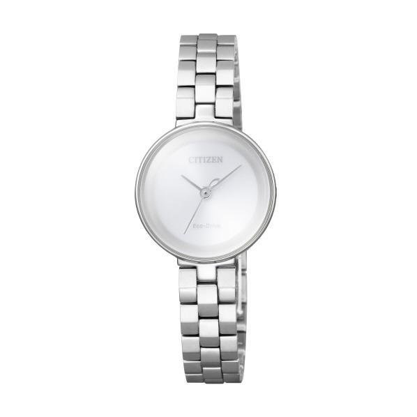 シチズン 腕時計 エコ・ドライブ シチズン エル EW5501-54A [EW550154A]